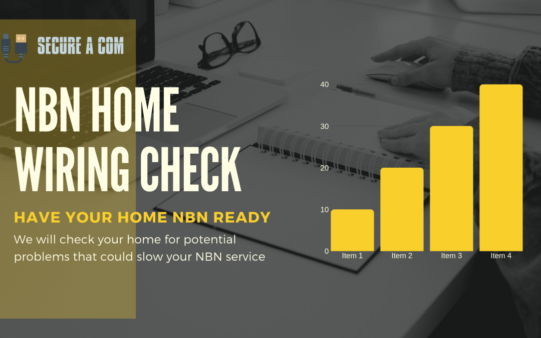 NBN Check | Make Sure Your Cable and Sockets are Ready
