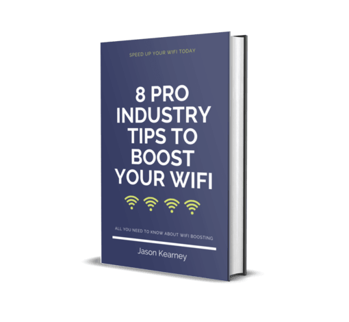 8 Pro Industry Tips To Boost Your WIFI