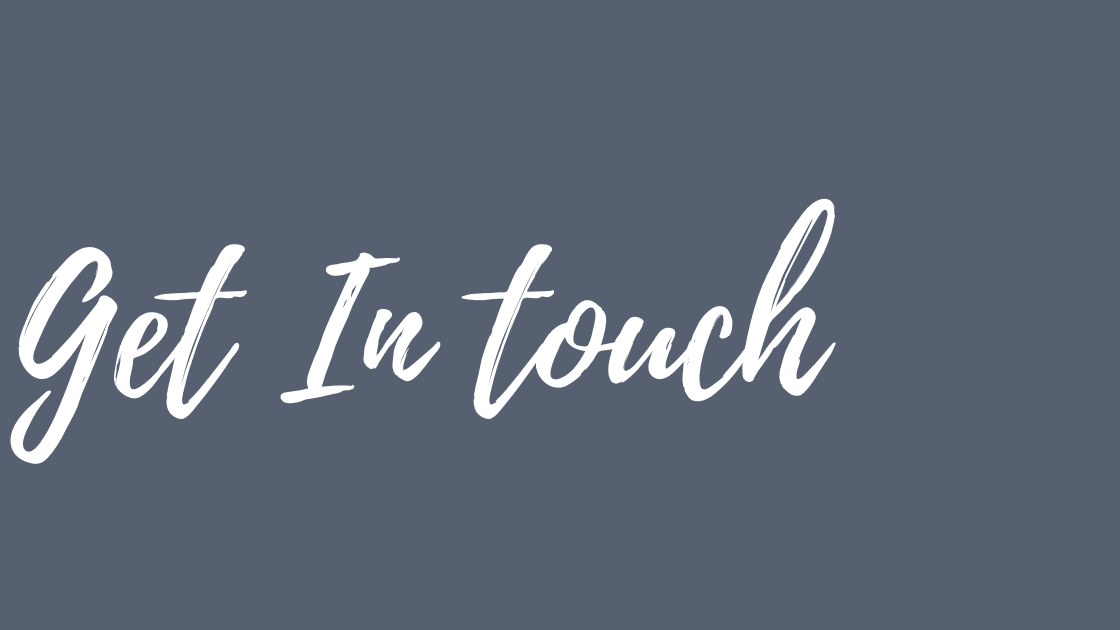 Get In Touch (2)